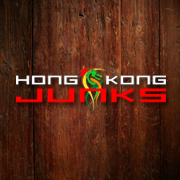 Hong Kong Junks