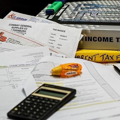 Creating Financial Statements for Your Business