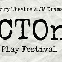Auditions for ACT One 2017