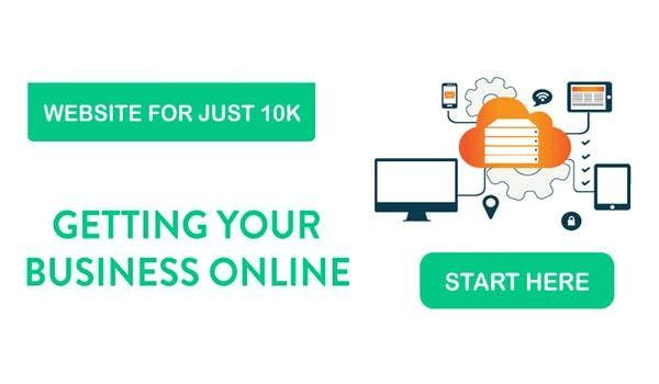 1000 WEBSITES FOR NIGERIAN SMALL BUSINESES