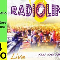 Radioline Live at Festa dello Sport San Vittore
