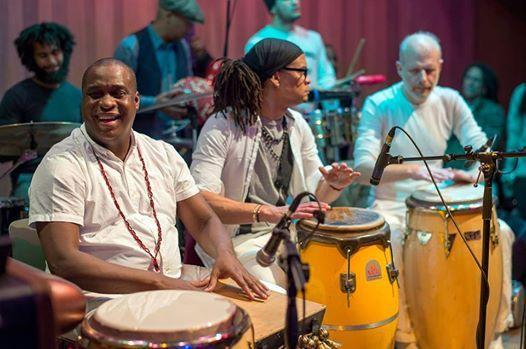 The Best Of Cuba Luanda Pau Gerardo & Su Rumbache