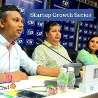 eChais Startup Growth Series in Vadodara