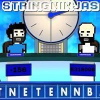 String Ninjas
