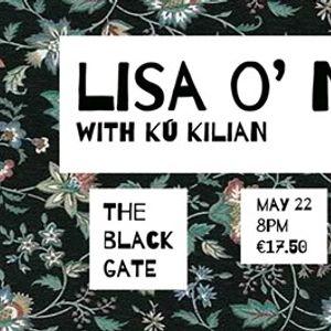 Eclectics Lisa ONeill w K Kilian