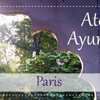 Ateliers Ayurveda - cycle 3 soires  27 avril 4 et 11 mai 2017