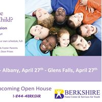 Learn How To Become A Foster Parent