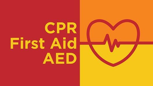 CPR / First Aid / AED Certification Course at First Ascent Avondale ...