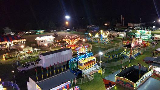 Annual Dallastown Carnival - 2019 at Dallastown Community Park