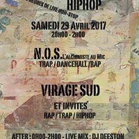 Concert Hiphop - 6 heures de live non-stop