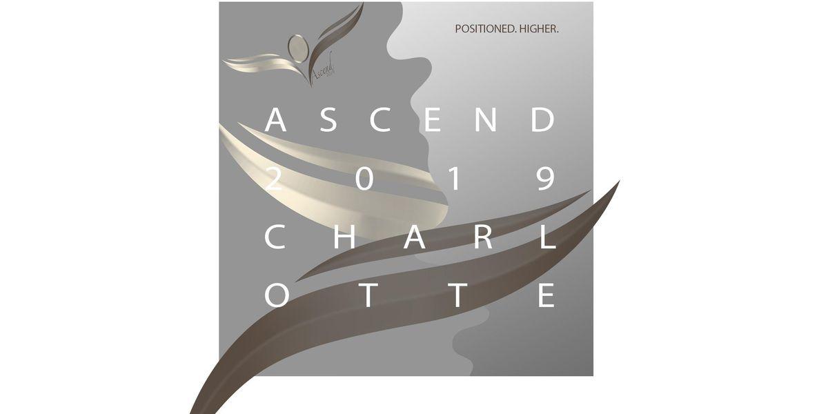 Ascend 2019 - Charlotte NC