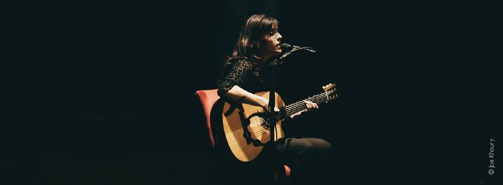 Souad Massi The Best Of concert