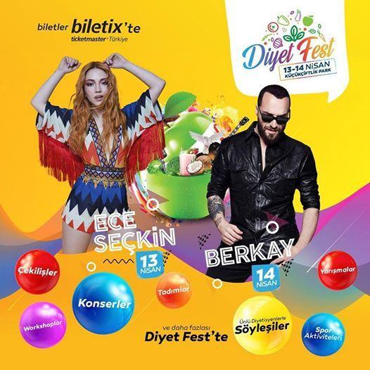 2. Diyet Fest