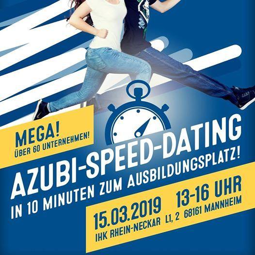 Azubi Speed Dating Ihk Stuttgart