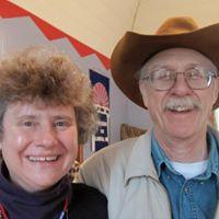 BFOTM Concert Bob Bovee &amp Martha Burns
