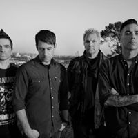 Anti-Flag Astpai Warren - Drer Kert