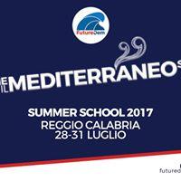 Che il Mediterraneo sia - V Summer School FutureDem