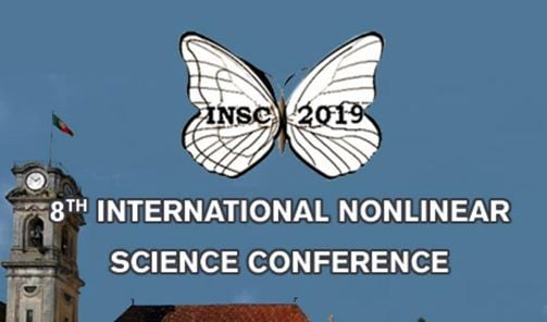 8th International Nonlinear Science Conference