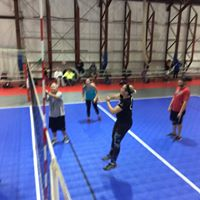 January Adult Quads Indoor Volleyball Tournament