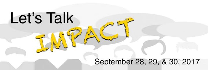 Lets Talk Impact by Jane M. Powers