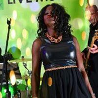 Live Music Night 60th Anniversary. Gloria Miller Solo