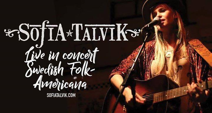 Sofia Talvik at Goorin Bros. Hat Shop - South Congress