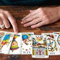 Intuitive Tarot Reading Basic &amp Advanced Course