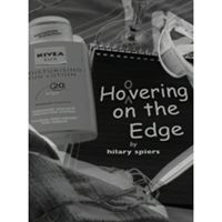 Hoovering On The Edge By Hilary Spiers - Play Reading