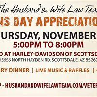 Free Food For Veterans Nov   Tucson
