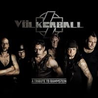 Vlkerball - A Tribute to Rammstein
