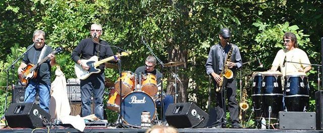 Downtown Dalton Summer Music Series