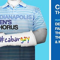 Cabargay - The Return (in partnership with IndyFringe)