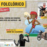 Feiro Folclrico - 2017