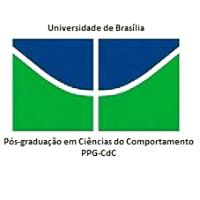 Pós-graduação em Ciências do Comportamento - UnB