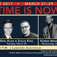 Impact Symposium 2017 The Time is Now