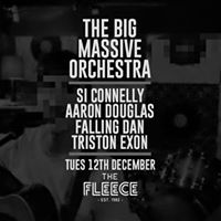 The Big Massive Orchestra  Support