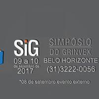 27 SiG - Simpsio do Grinvex