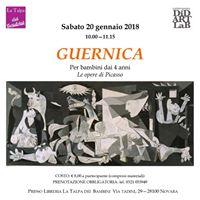 Guernica. Le opere di Picasso