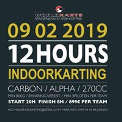 McChallenge Karting Events