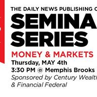 Money &amp Markets Seminar