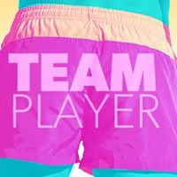 Team Player - Sports Team Dance Party