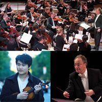 Orchestre National de France E Krivine I-M Yang