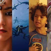 Franco - Arab Film Festival - December 2nd to 13th
