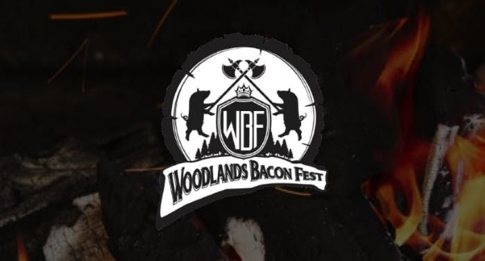 Woodlands Bacon Festival