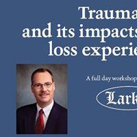 Bereavement and Trauma Loss Workshop