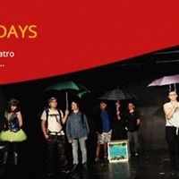 Ortica Open Days