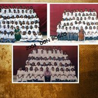 DonBosco Alumni meet 1988-2205 batched