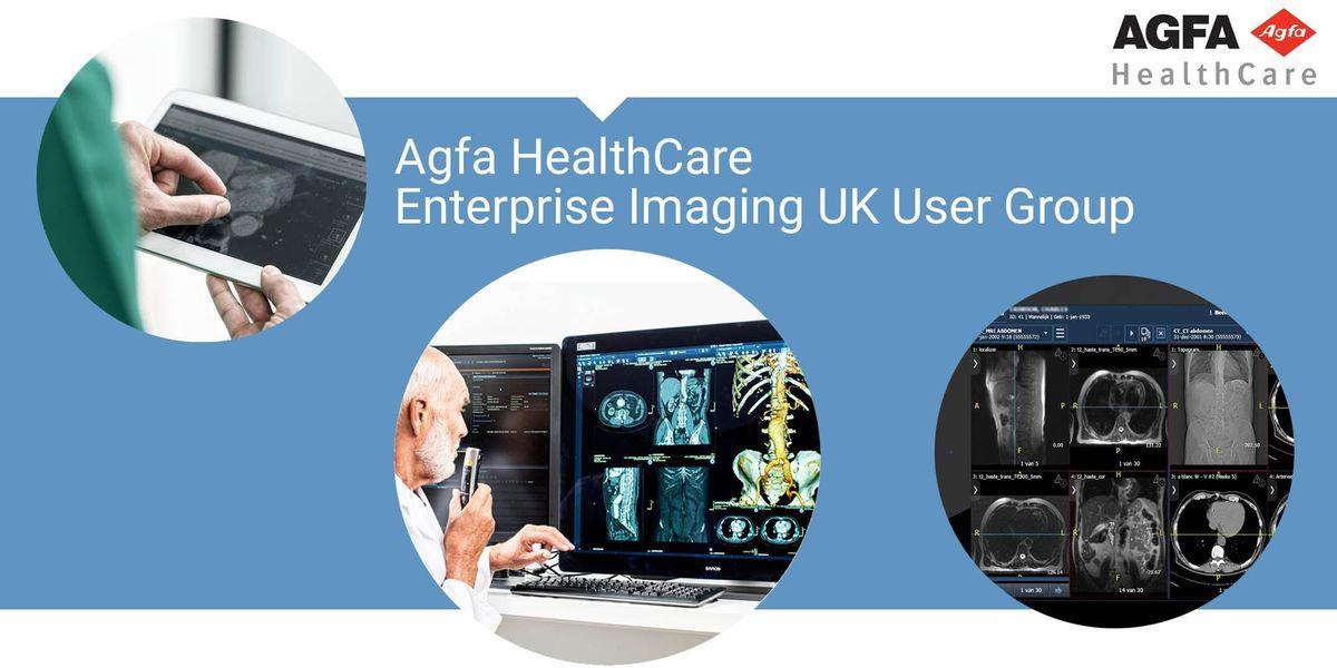 Enterprise Imaging UK User Group Spring 2019