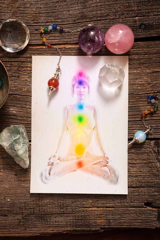 Crystal Yoga