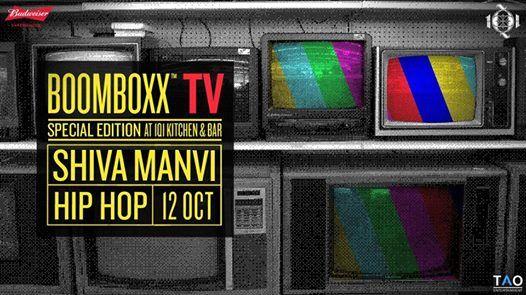 Boomboxx TV ft. Shiva Manvi